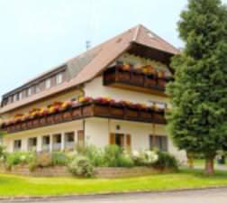 Hotel Pension Sonnenhof**Superior