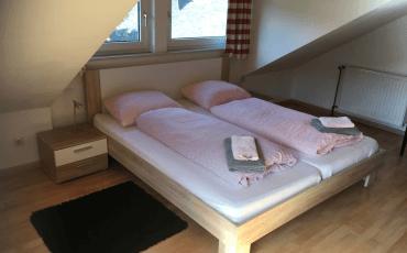 Olsberg: Familienhotel Kameleon