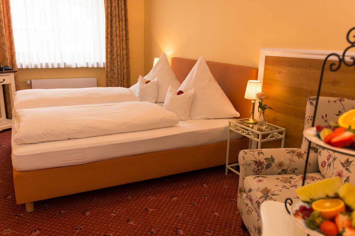 Olsberg: Hotel & Restaurant Schettel