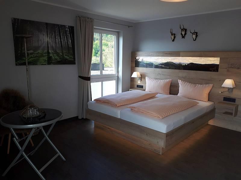 Olsberg: Hotel & Restaurant Bigger Hof