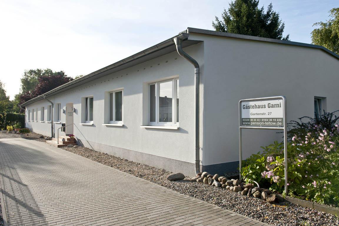 Pension Gästehaus  Teltow, Pension in Teltow bei Teltow