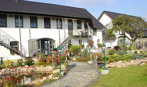 Pension Ferienhof Alte Schmiede, Pension in Schwielochsee-Goyatz bei Schwielochsee