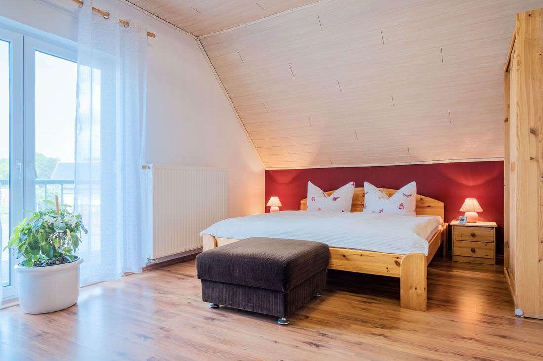 Pension Monis Gästehaus in Schwielochsee