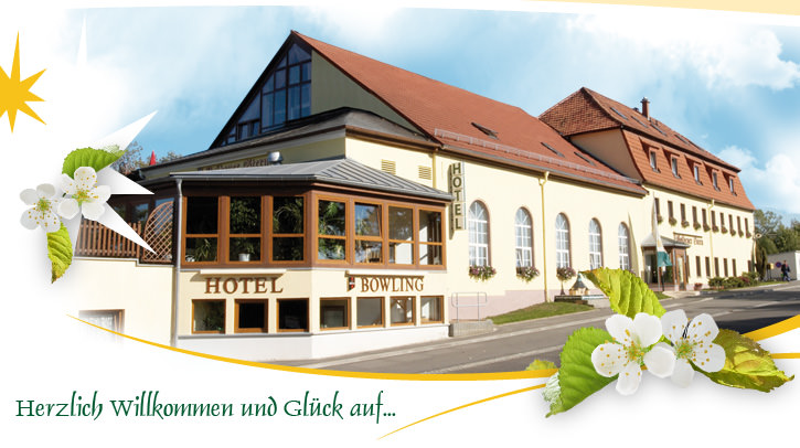 Gasthof Goldener Stern Memmendorf, Pension in Frankenstein-Memmendorf bei Erdmannsdorf