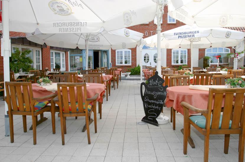 Hotel Neuwarft***, 25899 Dagebüll