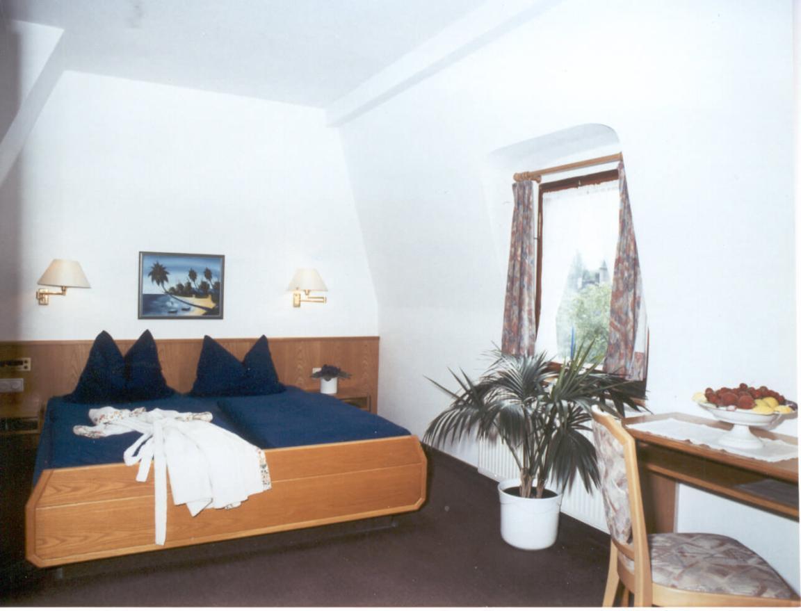 Hotel Zum Wehrdamm