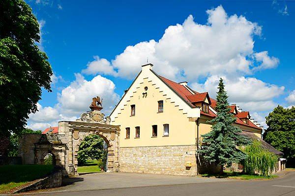 Hotel Rittergut Kreipitzsch, Hotel in Naumburg-Kreipitzsch bei Braunsbedra