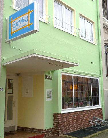 Gästehaus  Bremen, Pension in Bremen