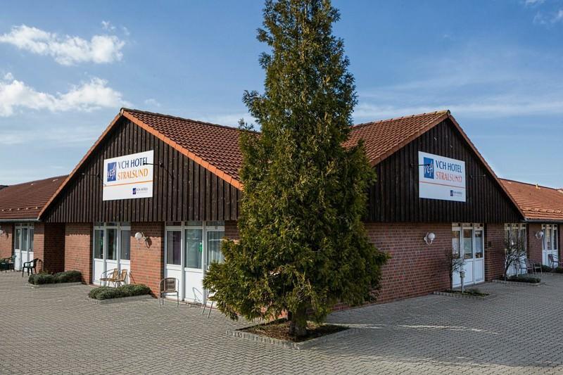 Hotel VCH Stralsund