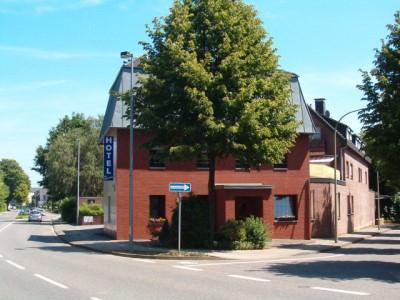 Erkelenz: Hotel Zur Giftmühle