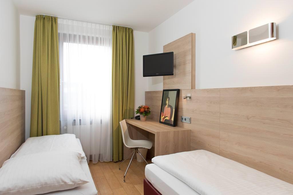 München: Hotel Amba