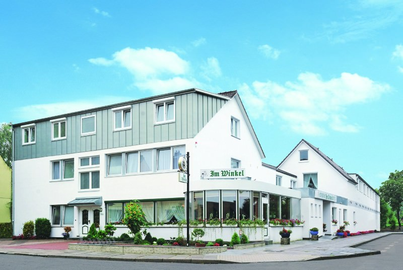 & Restaurant Im Winkel, Pension in Elmshorn