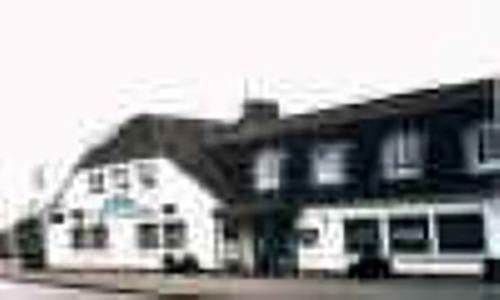 Süderlügum: Hotel Landhaus Smaga