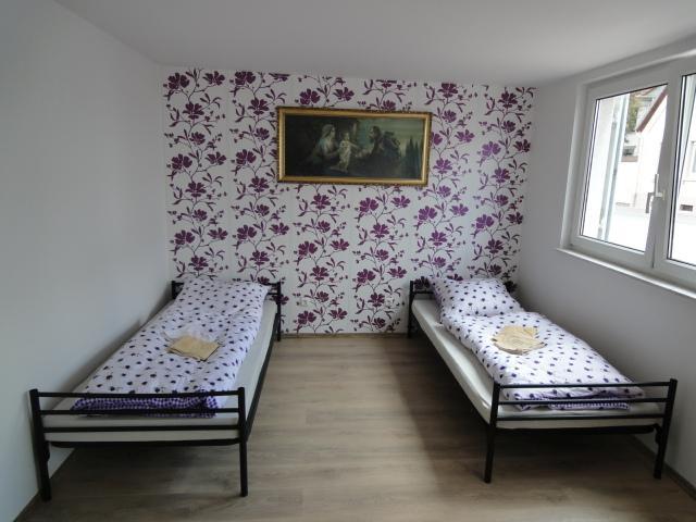 Trebur: Gästehaus Trebur