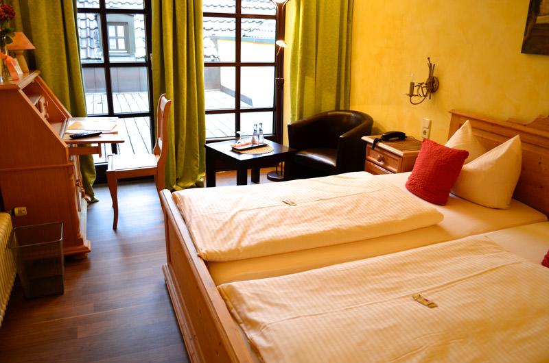 Landhotel & Restaurant Neukirchner Hof, Hotel in Neukirchen bei Nürnberg