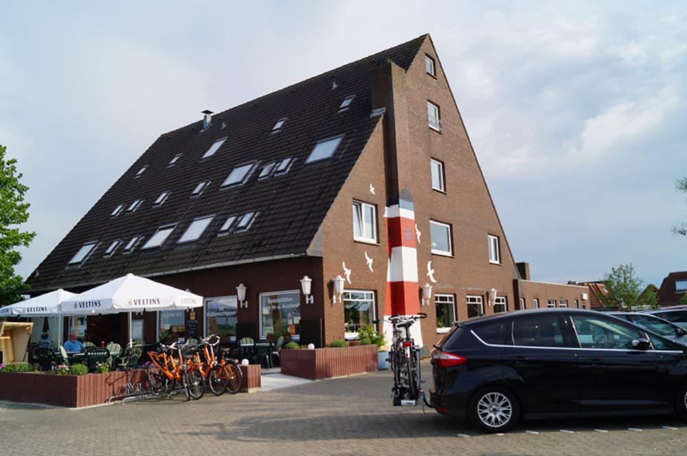 Hotel Wattenschipper, Hotel in Wurster Nordseeküste bei Bremerhaven