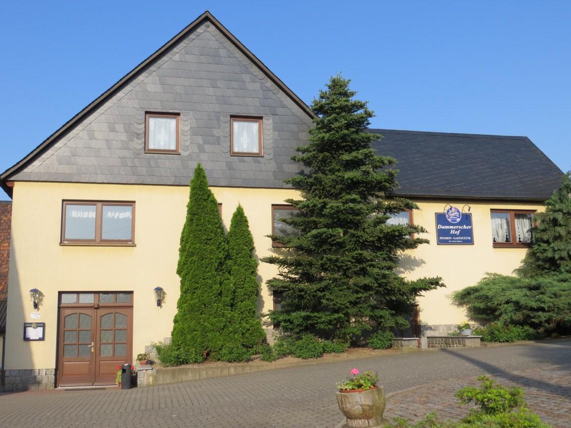 Pension & Gaststätte Dammerscher Hof, Pension in Mittweida-Tanneberg bei Geringswalde