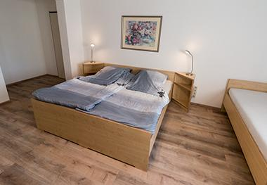 Heidenheim: Andrea's Hotel Garni
