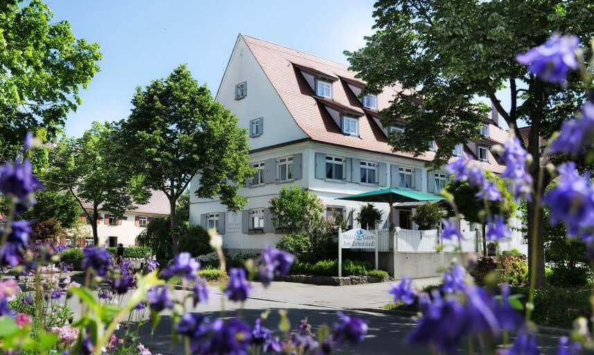 Hotel Garni Am Zehntstadl***