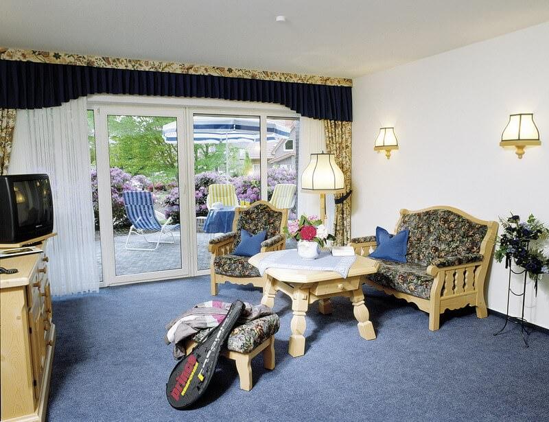 Hotel Haake In Bad Zwischenahn