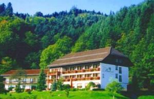 Hotel - Gasthof Kleebad