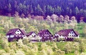 Gasthaus Wandersruh