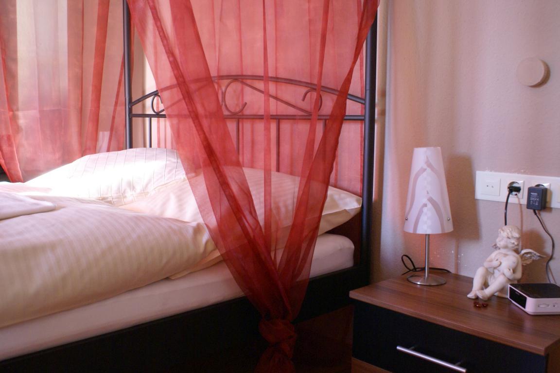 Selb: Hotel & Restaurant-Lounge Louis