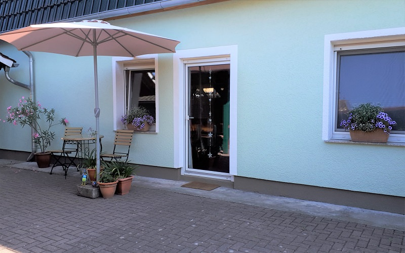 Pension An der Kamske in Lübbenau