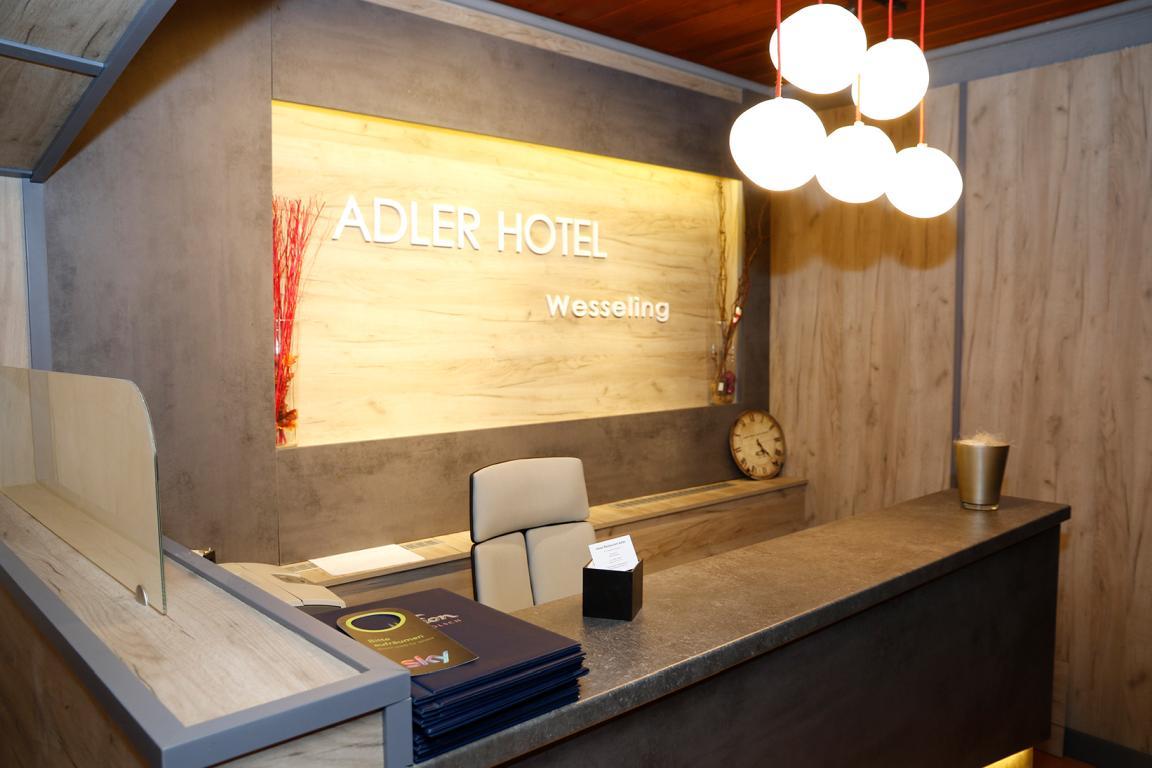 Hotelrestaurant Adler in 50389 Wesseling