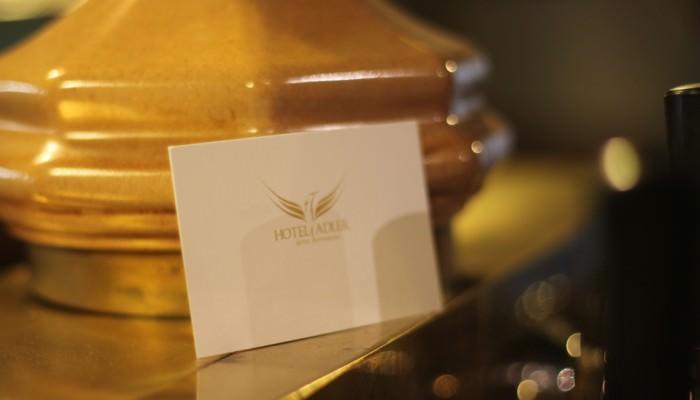 Wesseling:  Hotelrestaurant Adler