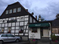 Hotel & Restaurant Hiddemann Im Spiek, Hotel in Schwerte bei Dortmund