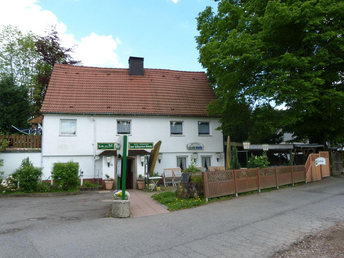 Hotel & Restaurant Zur Hölzernen Klinke, Hotel in Ennepetal bei Wuppertal