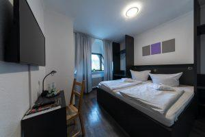 Menden: Hotel Garni Central