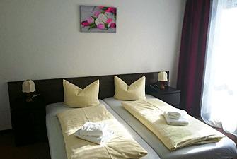 Zwota: Ferienhotel Zwotatal & Kehr`s Gasthof