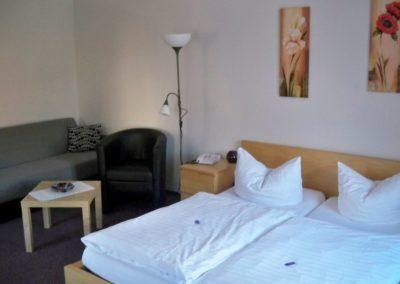 Klingenthal: Hotel & Gasthof Zum Döhlerwald