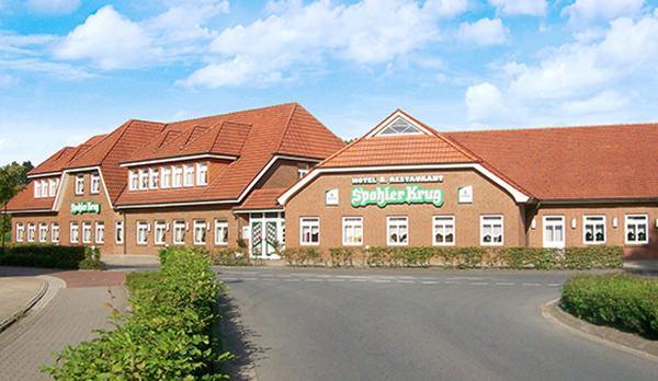 Wiefelstede-Spohle: Hotel Spohler Krug