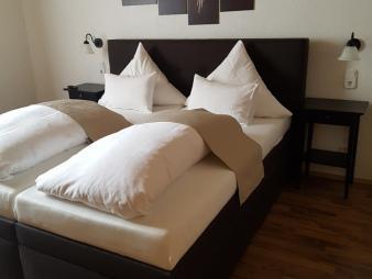 Soest: Hotel & Restaurant Domhof Soest