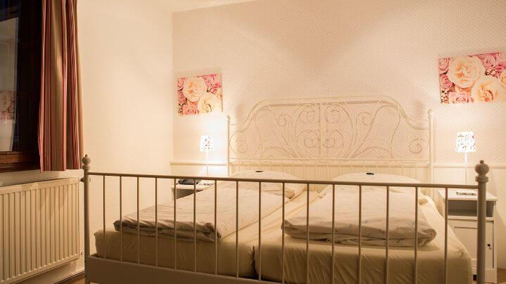 Soest: Hotel & Restaurant Im Wilden Mann