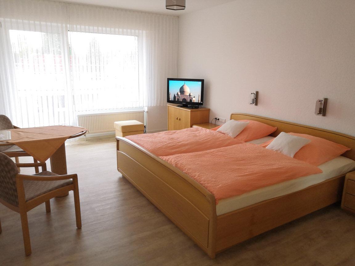Pension Haus Hönemann , Pension in Lippstadt bei Bad Westernkotten