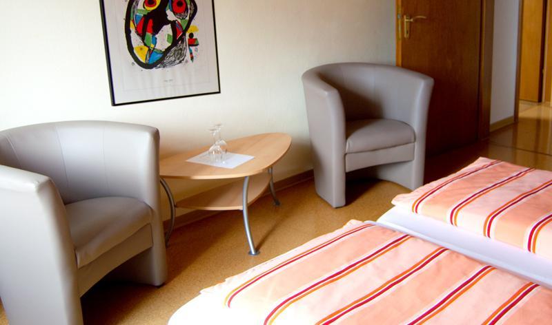 Mehring: Gästehaus Heimfarth-Wagner