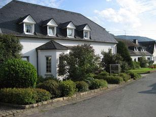 Gästehaus-Weingut Weber-Loskill, Monteurzimmer in Mehring bei Trier