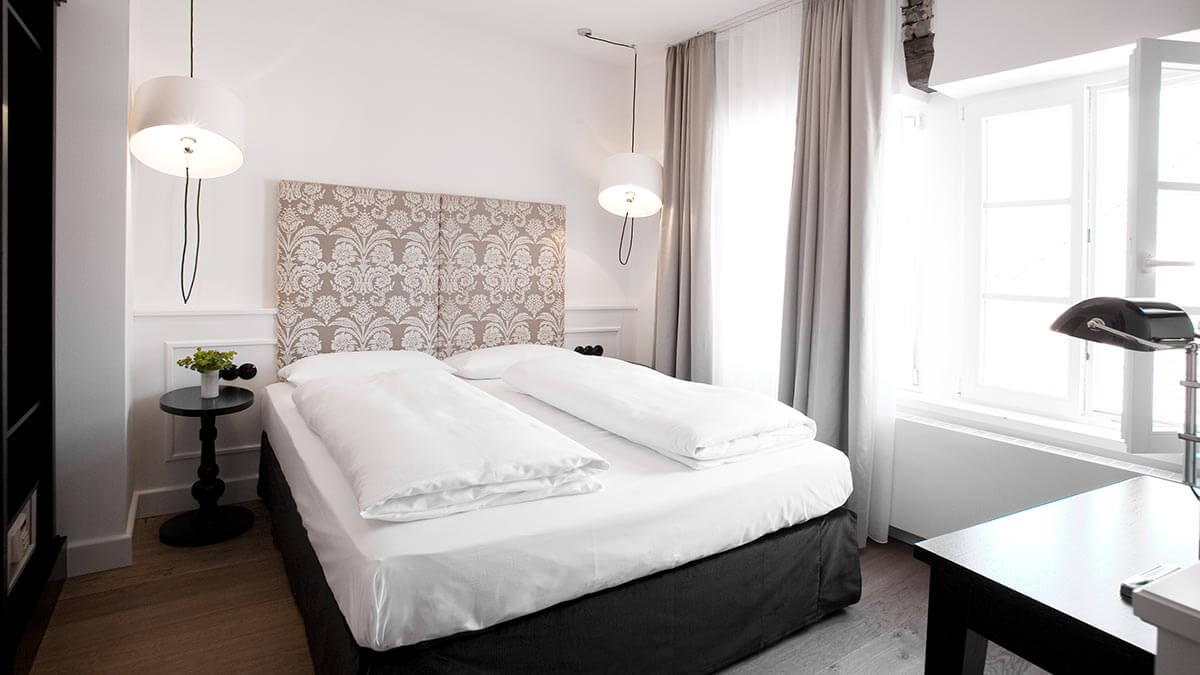 Hotel Schwarzwälder Hof, Hotel in Freiburg im Breisgau