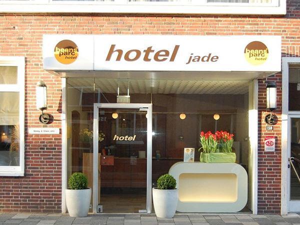 BeansParc Hotel Jade in 26382 Wilhelmshaven-Bant