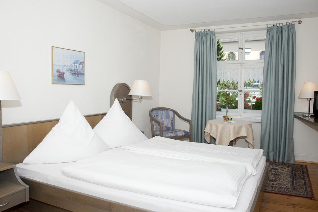 Kröv: Hotel & Restaurant Springiersbacher Hof