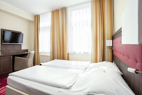 FF&E Hotel Banter Hof in 26382 Wilhelmshaven