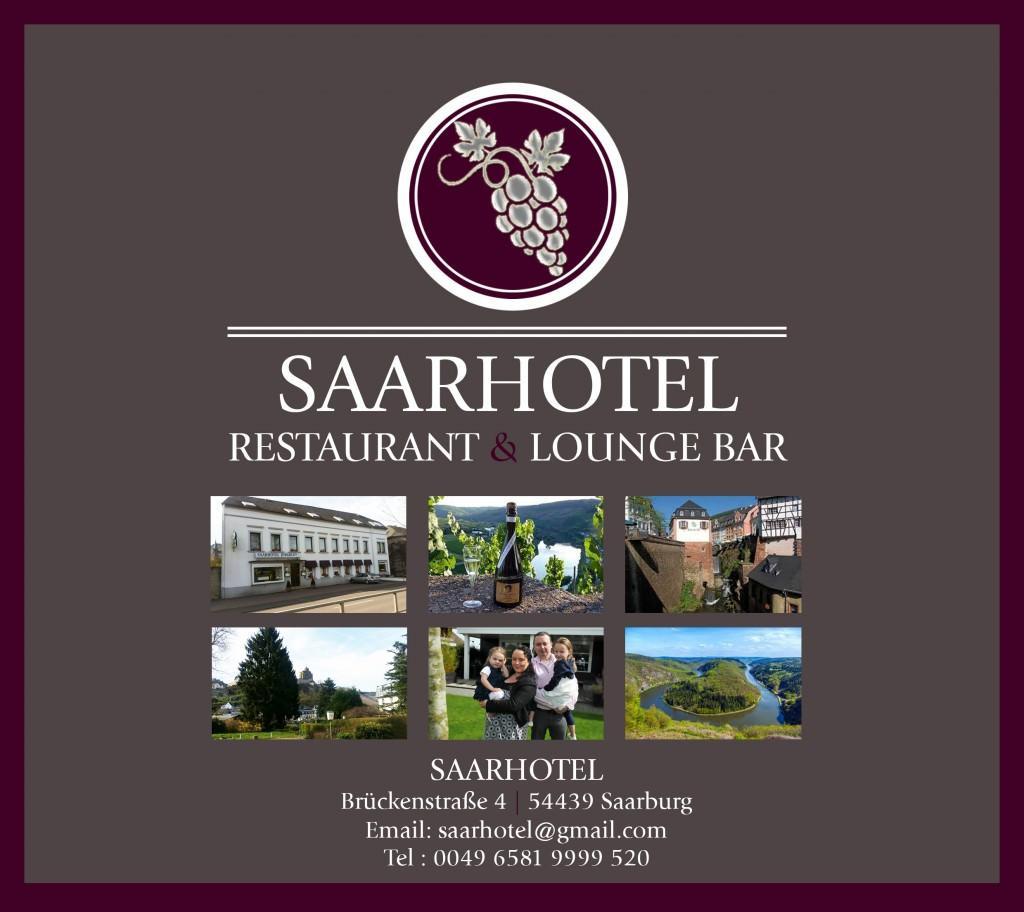 Restaurant Saarhotel Jungblut & Lounge Bar