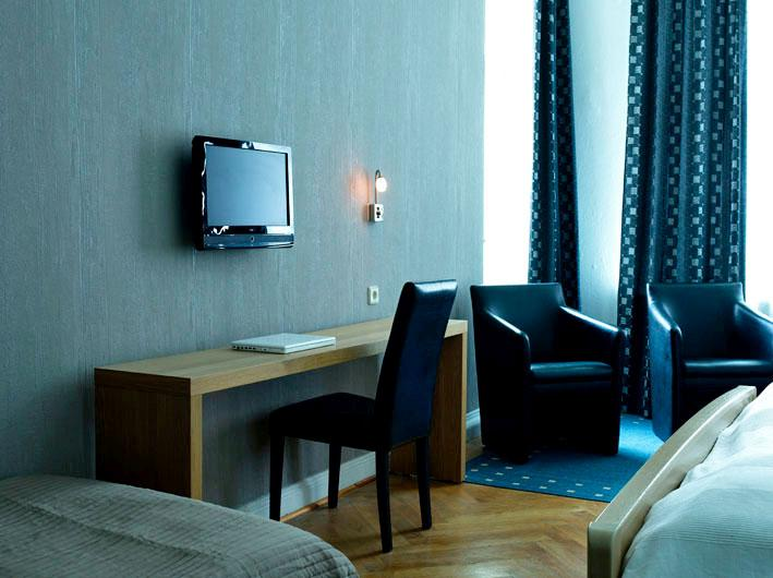 Hotel-Pension Kleist, Hotel in Berlin-Wilmersdorf bei Falkensee