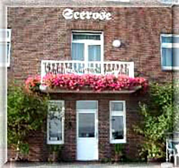 Hotel Seerose in 26382 Wilhelmshaven