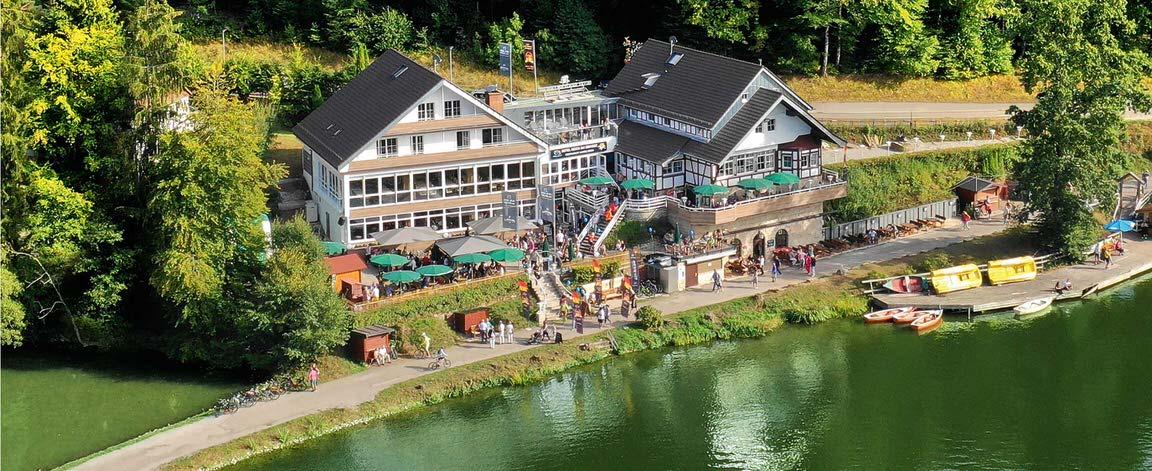 Hotel Reich am Ebnisee, Hotel in Kaisersbach bei Stuttgart