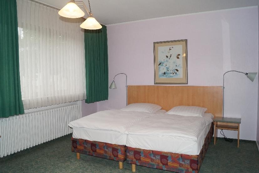 Leverkusen: Hotel Am Stadion